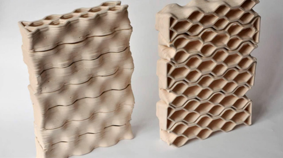 Nuevos materiales de impresión (1): nailon, cerámica y arena