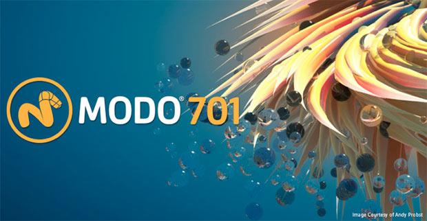 Llega Modo 701