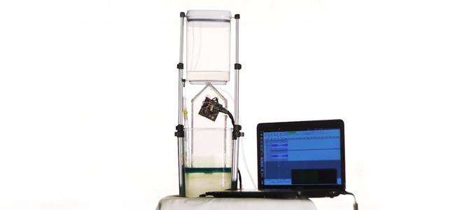 Peachy Printer, una ingeniosa impresora 3D por menos de 100 dólares