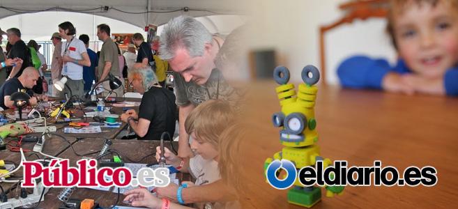 Eldiario.es y Publico.es – Últimas apariciones en medios