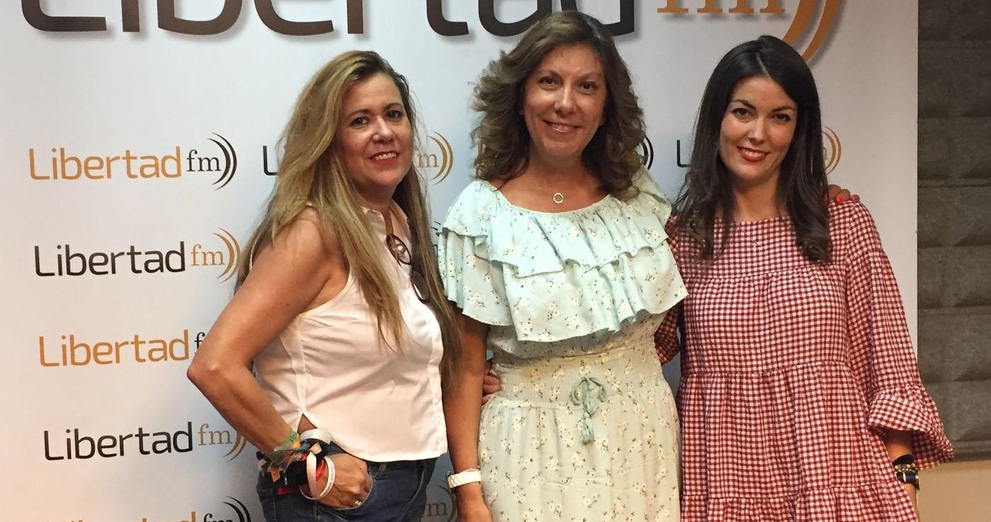 Entrevista en Libertad FM